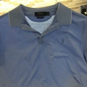 Polo Ralph Lauren custom slim fit large